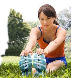 Fast fixes for shin splints