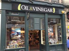 Oil & Vinegar Inverness, Scotland