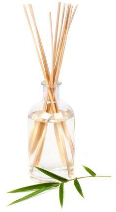 Homemade essential oil air fresheners
