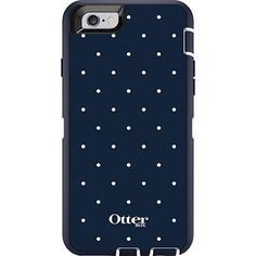 Defender Series for iPhone 6 in Classic Dot