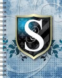 Monogram S