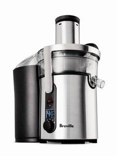 Black Friday 2014 Breville BJE510XL Juice Fountain Multi-Speed 900-Watt Juicer from Breville Cyber Monday