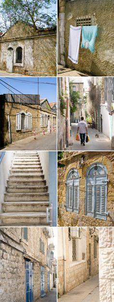 Jerusalem's streets