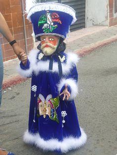 Chinelos del Carnaval de Yaute 2013 | Flickr - Photo Sharing!