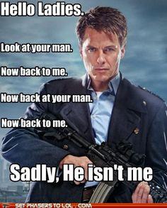 XD Oh, Jack.