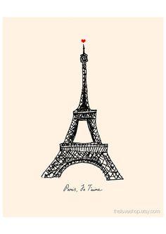 Paris Love <3