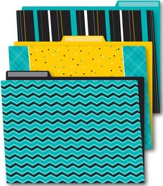 Get Your Chevron! Classroom Decor on Pinterest