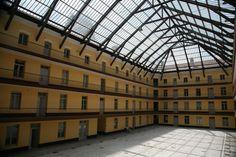 Familistère: A Brief History of Jean-Baptiste André Godin's 'Social Palace'