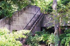 ahmedabad - sarabhai house le corbusier