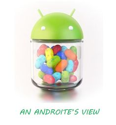 This is an androite's view on Android 4.1 Jelly Bean. This is the latest Android OS that was revealed at Google I/O 2012. We have made an in-depth analysis and bring to you all the features. Will it be able to compete with the likes of iOS etc? Read on to know all about it!