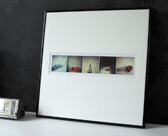 i want to do this with some of my polaroids.