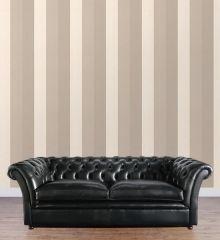 figaro mocha, stripe wallpap