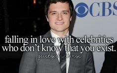 love josh!