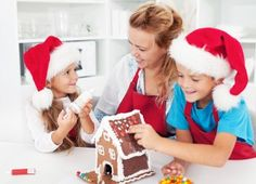 12 Days of Fun (and Cheap!) Christmas Activities