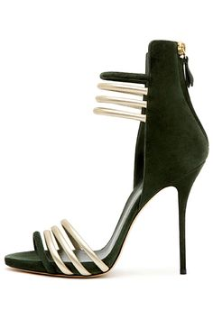 Casadei - Shoes - 2013 Fall-Winter LBV