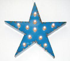 ...vintage star! Shine on!