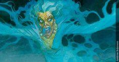 Banshee - Seres Mitológicos y Fantásticos