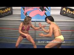Bikini Girls Wrestling, Bear Hugs, Belly Punches. Go to: http://www.SteelKittens.com/ Bikini Girls Wrestling all fired up and ready to see who is the toughest female wrestler! Download bikini girls wrestling, female wrestling and hot women wrestling at http://store.steelkittens.com/stream/streaming-index.asp?Category=11 #bikinigirlswrestling #bearhugs #bellypunches #femalewrestlers #femalewrestling #wrestlingwomen #wrestling #sexywrestling