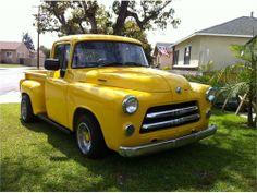 1956 Dodge Pick Up ★。☆。JpM ENTERTAINMENT ☆。★。