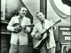 Louvin Brothers   Hoping That You're Hoping 1956