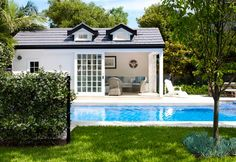 All about ease: Hamptons-style elegance