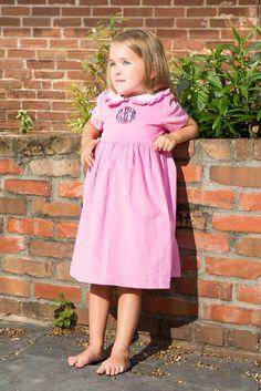 Classic Gabi Dress