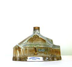 Lake Tahoe Ponderosa Ranch Nevada souvenir by Mylittlethriftstore, $16.00