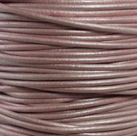 Leather Cord USA - a great source for leather cord in all colors!