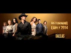 ▶ The Unknown - Liar - Dallas Season 2 Soundtrack OST - YouTube LOVE this song