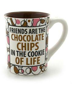 'Raisin Cookies' Mug