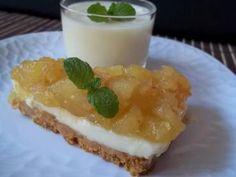 Receita de Torta de abacaxi - Tudo Gostoso