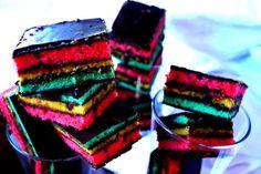 delici food, wood, rainbows, christmas, rainbow cooki, cookies, doubl rainbow, cooki recip, cookie recipes