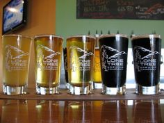 Lone Tree Brewing by