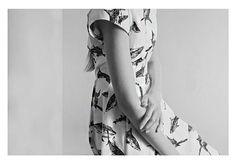 shark dress, cloth, shark print, fish dress, inspir board