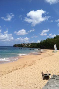 St. Lucia, Sandals La Toc