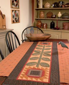 Martingale - Skinny Quilts and Table Runners (Print version + eBook bundle)