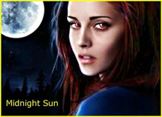 Midnight Sun is coming...