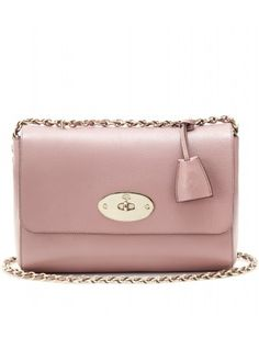 and another bag on my wishlist ... Mulberry - Lily medium Glossy