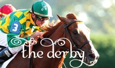 Quick & Easy Derby party ideas with FREE Printables