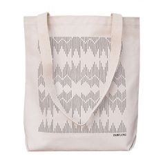 pawling print studio | ikat everyday tote
