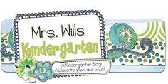 Kindergarten --- amazing ideas!