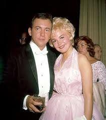 Bobby Darin and Sandra Dee, 1961