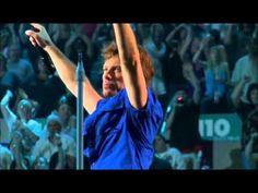 BON JOVI - Livin On A Prayer LIVE