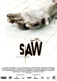 34 Facts About Halloween Movies That Will Blow Your Mind- 'Saw' was filmed in only 18 days.