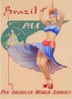 re-1947:    Brazil!