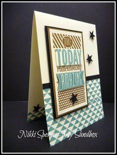 Nikki Spencer-My Sandbox: Amazing Birthday!....