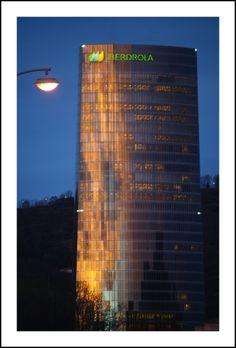 Torre Iberdrola (Bilbao)
