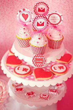"valentines / Valentine's Day ""Valentines Day ""   Catch My Party"