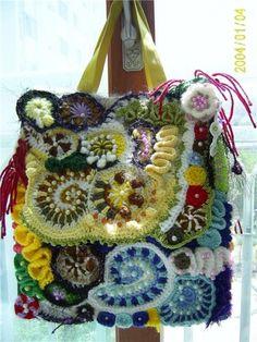 freeform crochetfreeform, crochet bags, crochet freeform, crochet purse freeform, spiral, freeform crochet