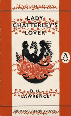 D.H. Lawrence Lady Chatterleys Lover